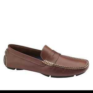 Cole Haan Howland Penny Drivers size 9.5B